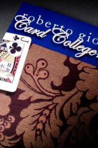 Card College 1&2,  4 DVD Set (English) 4