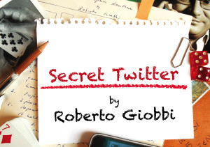 Secret Twitter – Also as a PDF Download!