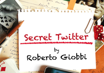 Secret Twitter - Titel