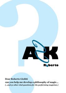Ask Roberto