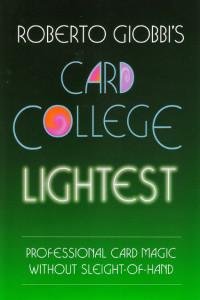 Lightest E