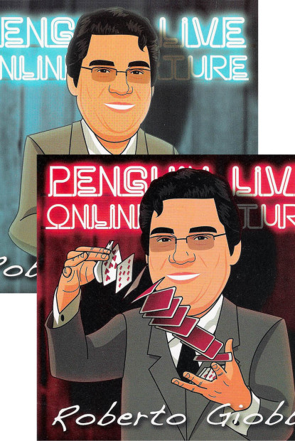 Penguin Live 1&2
