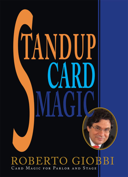 StandupCardMagicCoverImage
