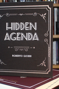 hidden agenda secret agenda