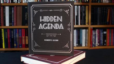 hidden agenda secret agenda