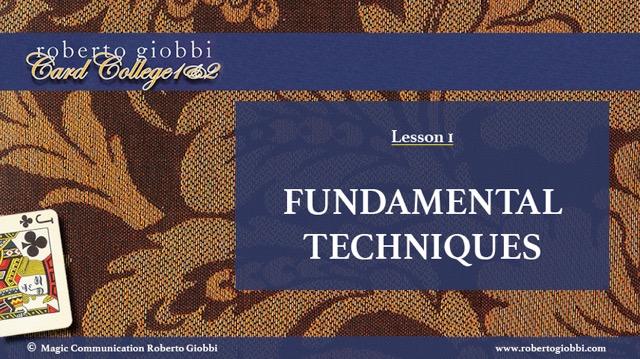 Expert Card Technique: Close-Up Table Magic Mobi Download Book